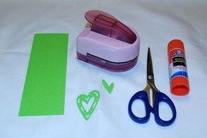 Fun 4 Point Shmarock Supplies & How-To
