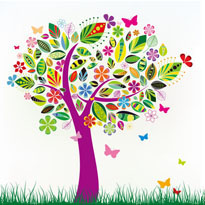 tidbits tree
