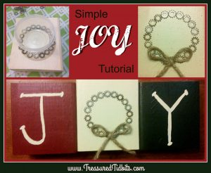 JOY Tutorial Collage