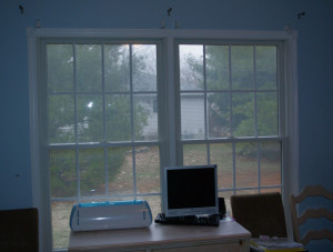 Open window Master Bedroom After