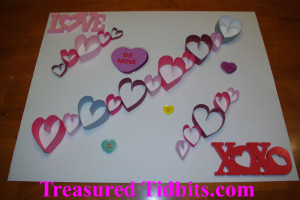 Fun, Easy Valentine's Day Hearts