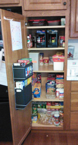 Pantry Cabinet After 2015