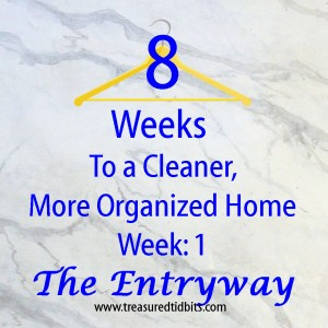 8 Weeks Week 1