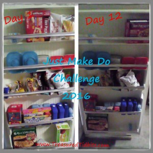 Just Make Do Challenge 2016 Day 15
