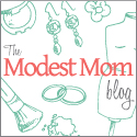 Link Up (Modest Mom Monday)