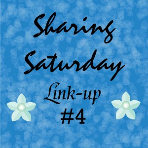 Sharing Saturday #4