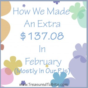 How Made An Extra13708 in February 2016