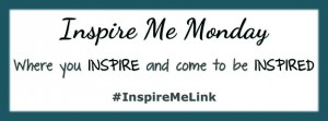Inspire Me Monnday Link Up Button