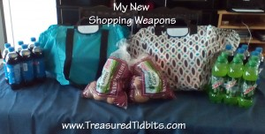 My Secret Shopping Weapons