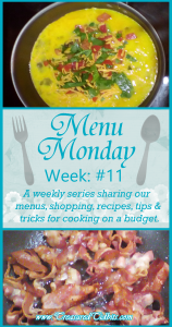 Menu Monday #11 Pin