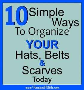 10-simple-ways-to-organize-your-hats-belts-scarves-today
