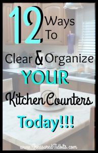 12-ways-to-clear-organize-your-kitchen-counters-today-pin-masterpiece