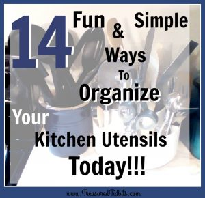 14-fun-simple-ways-to-organize-your-kitchen-utensils-today-fb