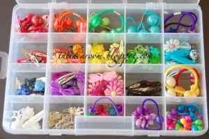 craft-box-for-organizing-hair-accessories