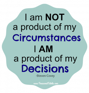 i-am-not-a-product-of-my-ircumstances-quote-blue