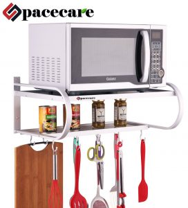 microwave-shelf-clearing-the-kitchen-counter