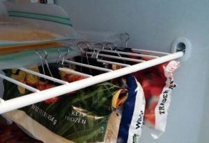 use-binder-clips-for-refrigerator-and-freezer-organization