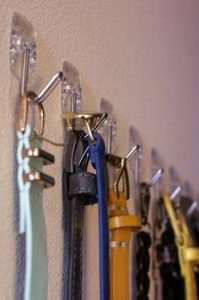 use command hooks to organize your accessories