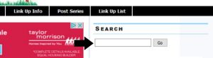 Use the website search bar to discover more great articles from your favorite blogger